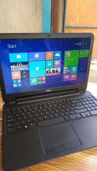 Dell 15 inch slim laptop/notebook photo