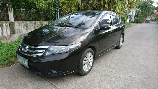 2012 Honda City 1.5E (Low Mileage) photo