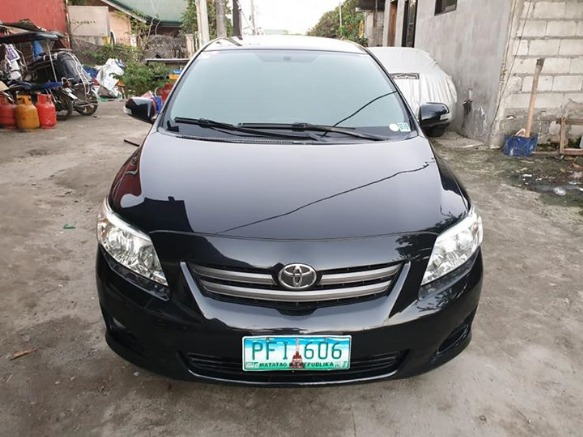 Toyota altis 1.6G 2010 automatic photo