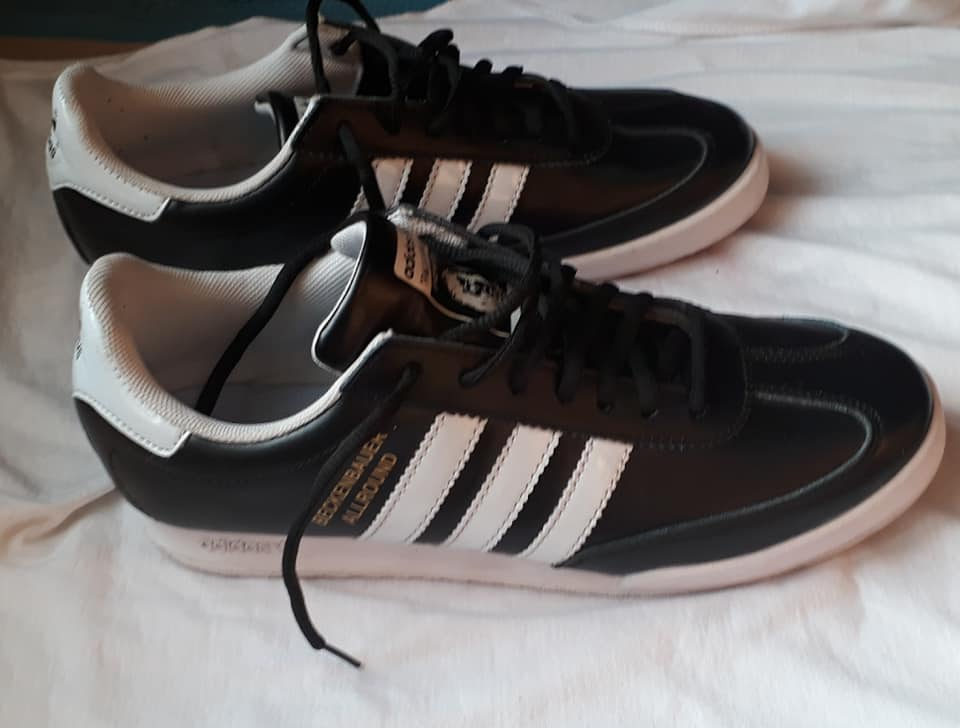 Adidas/ beckenbauer allround photo