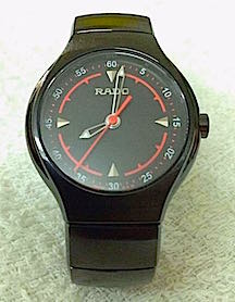 RADO  lady watch photo
