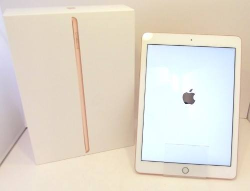 Ipad 6th gen 32GB brand new photo