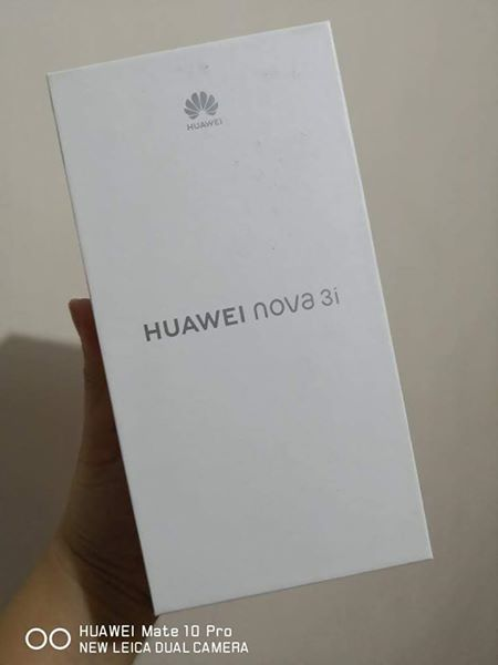 Huawei Nova 3i (Brandnew/Sealed) photo