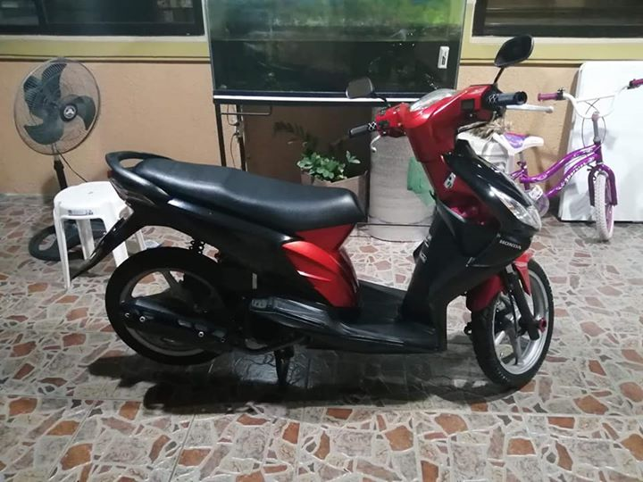 2009 honda beat photo
