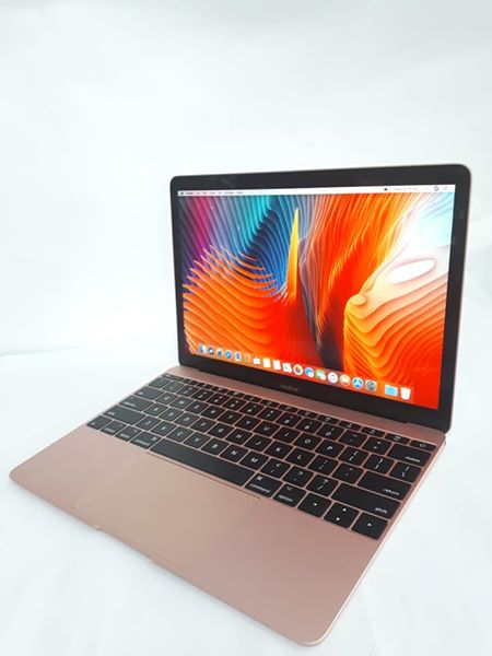 MacBook (Retina, 12-inch 2017) 8GB-Ram 512gb SSD 99%Smooth photo