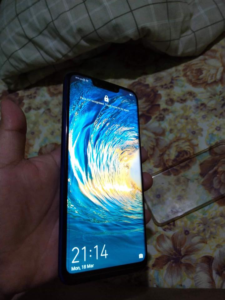 huawei nova 3i photo