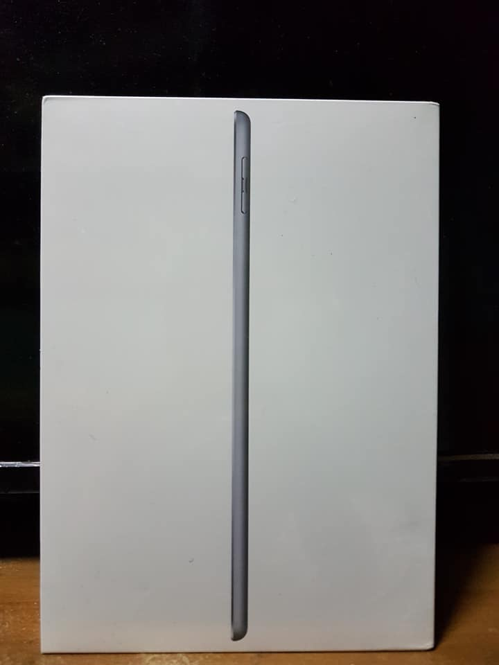 Ipad 6th Gen Brand New Sealed photo