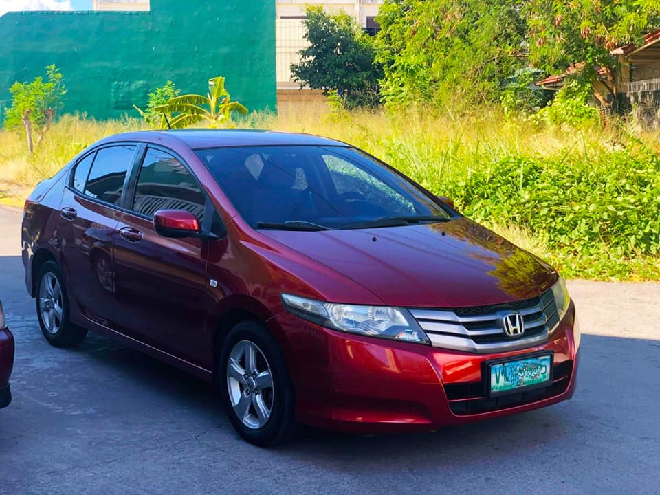 Honda City 1.3S AT photo