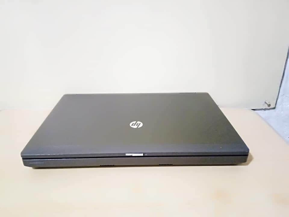 HP Probook i5 3rd Generation photo