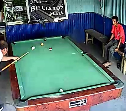BILLIARD TABLE FOR RENT IN BACOLOD CITY AND ALL OVER NEGROS photo