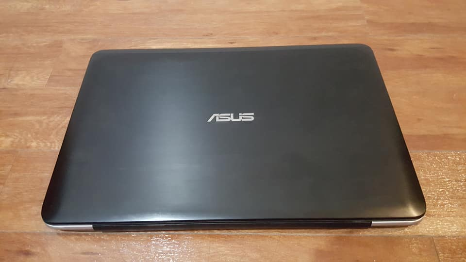 Asus K555U i7 6th Gen photo
