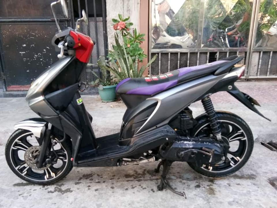 honda beat 2011 photo