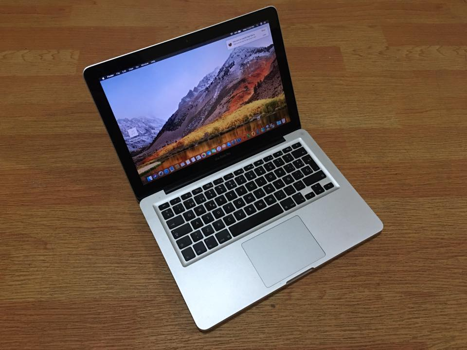 Apple MacBook Pro 2012 Core i5 2.5ghz photo