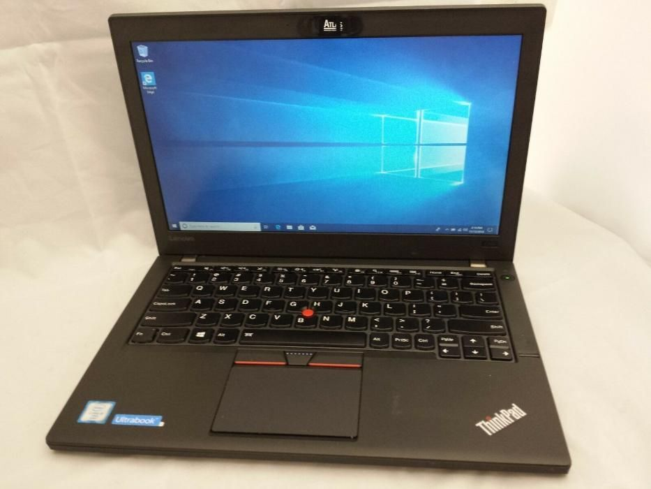 Lenovo Thinkpad X260 i5-6300U 256GB SSD 8GB RAM photo