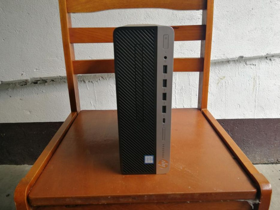 HP Elitedesk 600 G3 Core i5-6500 photo