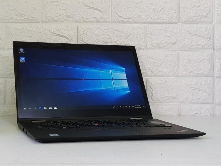 Lenovo Thinkpad X1 Yoga i7 Kabylake 16gb 512ssd photo