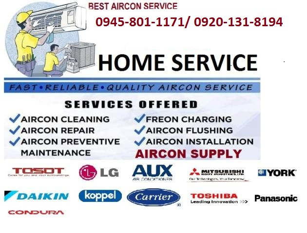 jcc21 airconditioning service photo