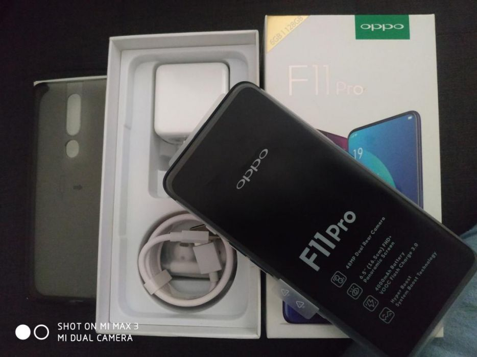 oppo f11 pro 128gb photo