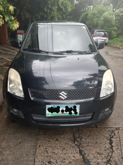 Suzuki Swift 2009 photo
