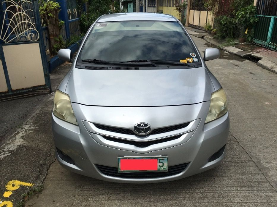 Toyota Vios 2010 1.3 E photo