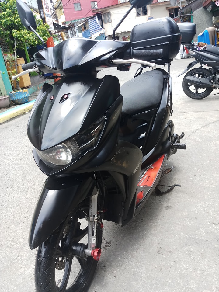 yamaha mio soul i 115 model 2012 photo