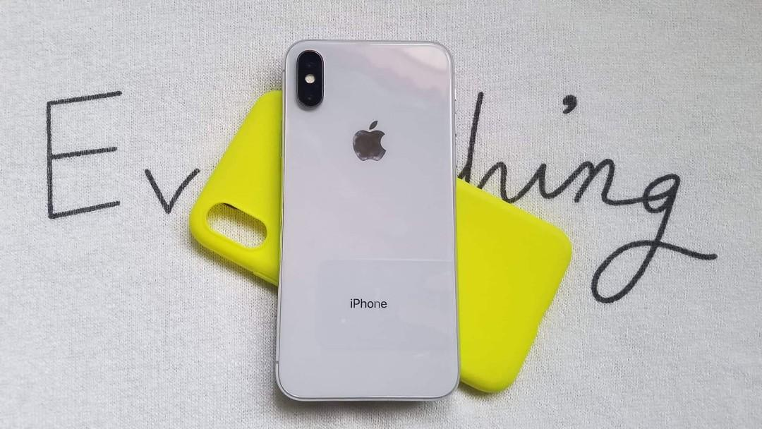 iPhone X 64gb Factory Unlock photo