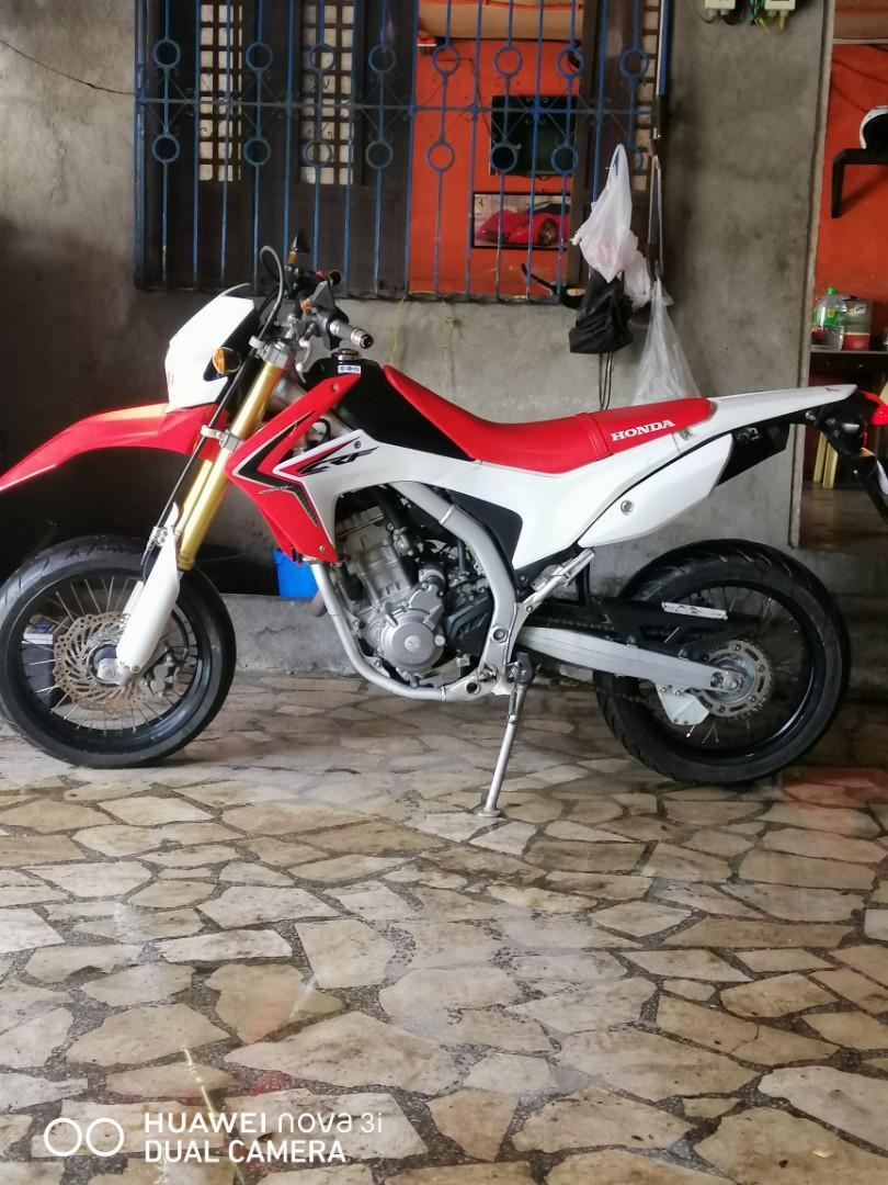 Honda CRF 250L 2014 photo