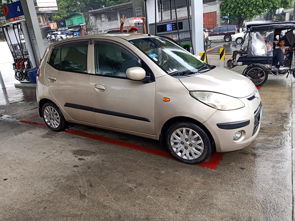 hyundai i10 2010 photo