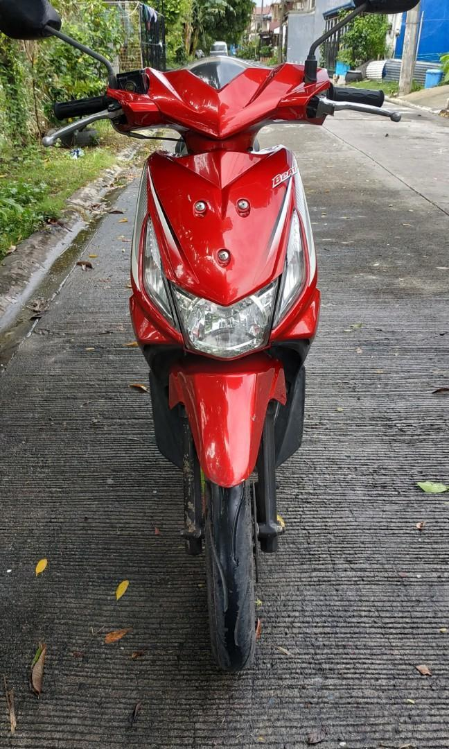 Honda beat 2010 photo