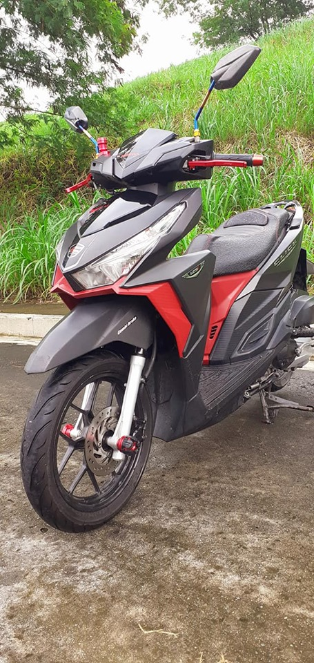 Honda Click 125i 2016 Model V1 photo