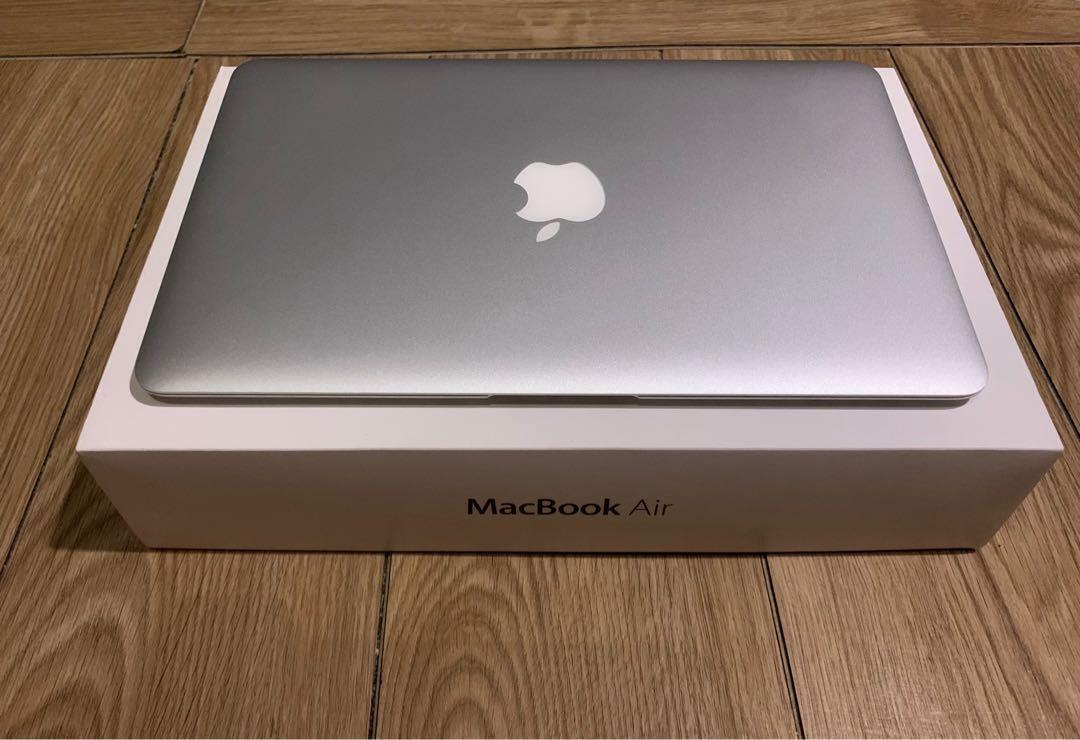 Macbook Air i5 2012 photo