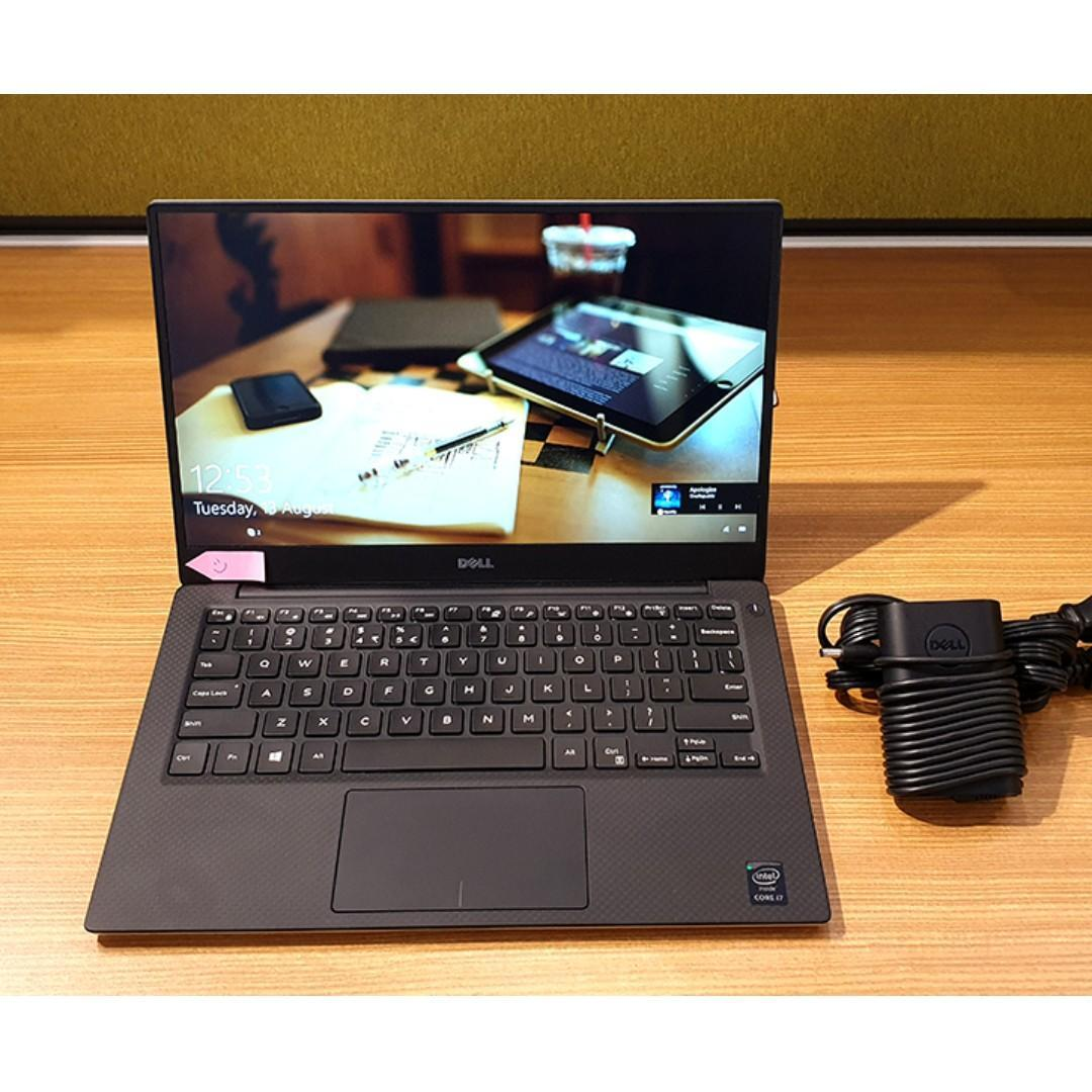 Dell XPS 13 9343 photo