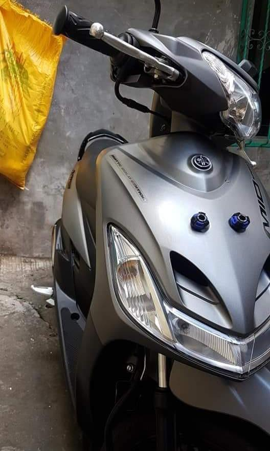 yamaha mio soulty 2018 yr mdl photo
