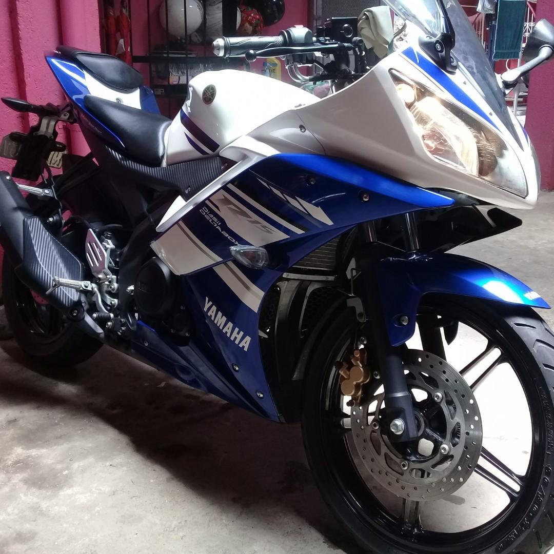 Raider 150n2013 Model Acquired 2014: Olx Buy And Sell Philippines Dogs For Sale