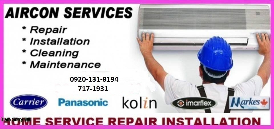 Aircon Cleaning and Repair photo