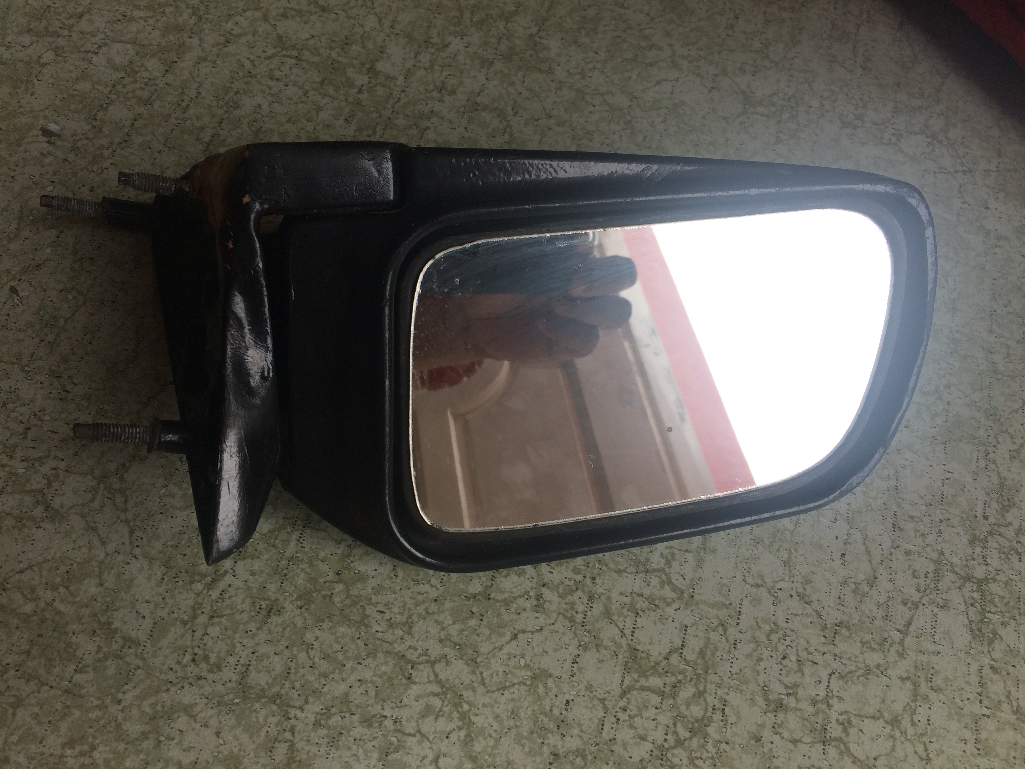 Side Mirror (left) Mitsubishi Lancer 1993 model photo