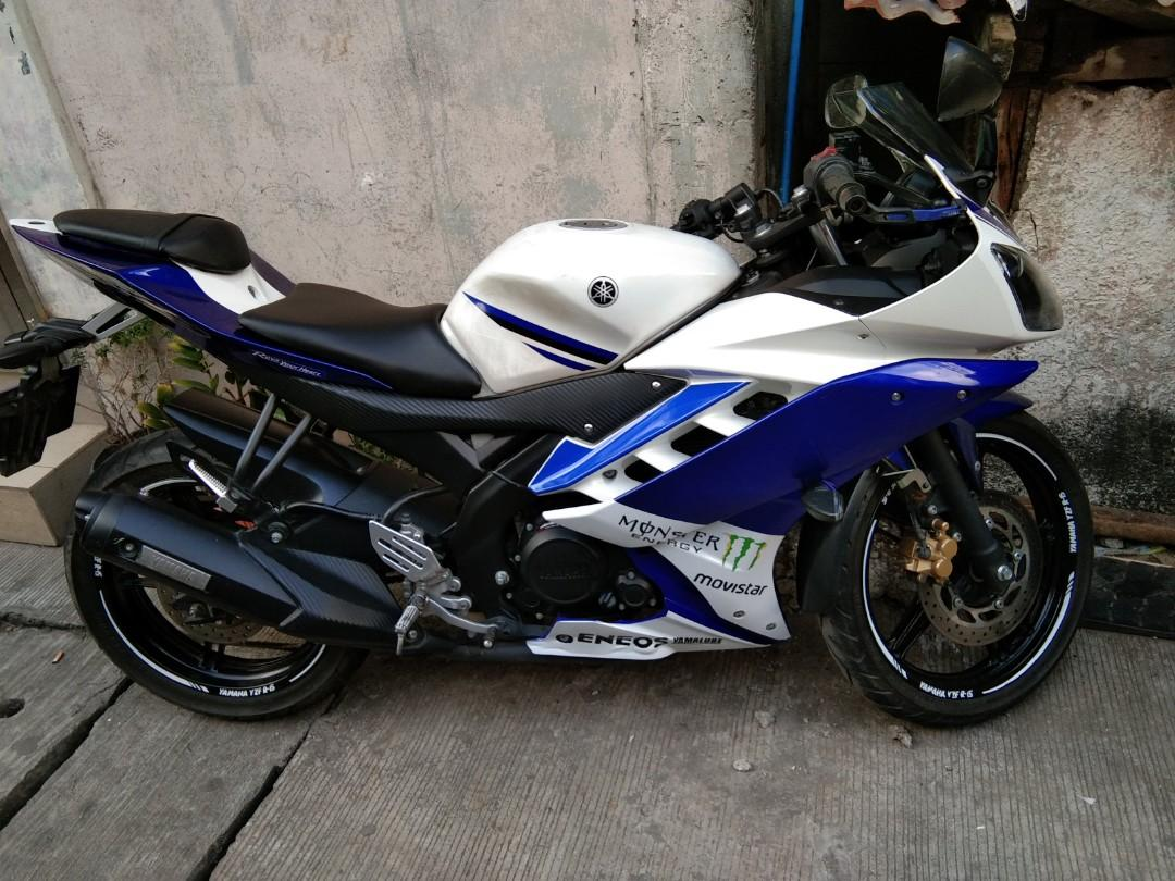 2015 Yamaha R15 photo