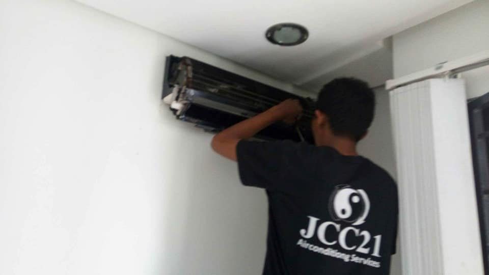 aircon cleaning ,repair,install  photo