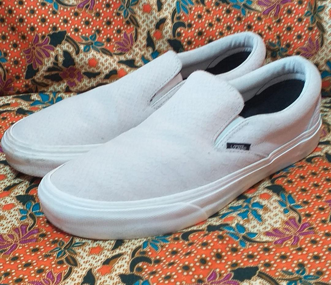 Vans Slip-on photo