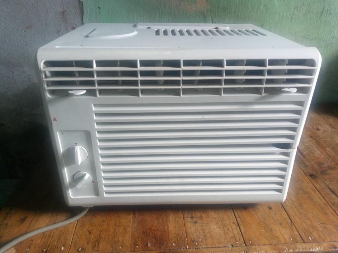 hanabishi aircon photo