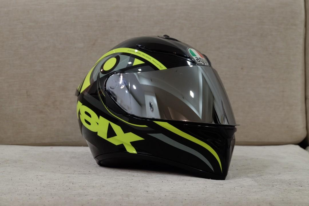 AGV K3-SV Sola Luna photo