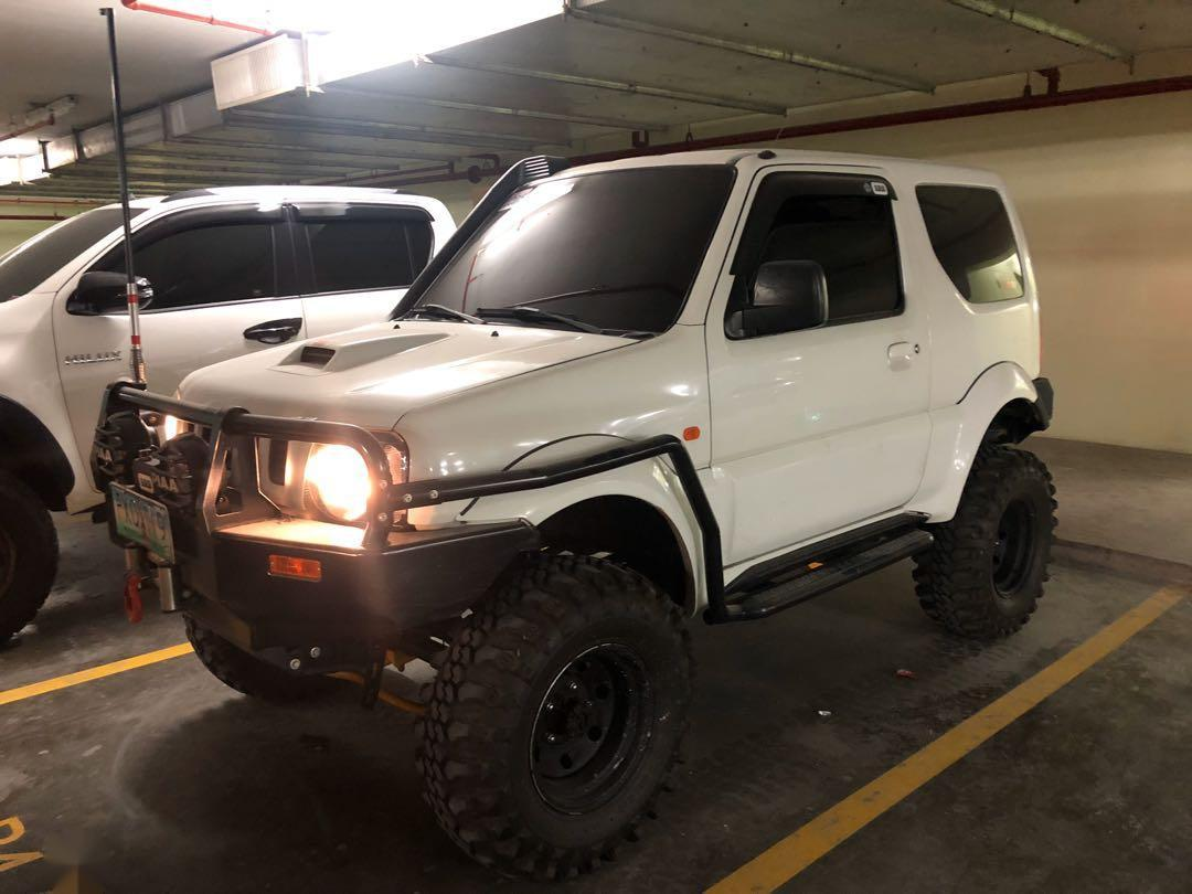 2010 Suzuki Jimny for sale photo