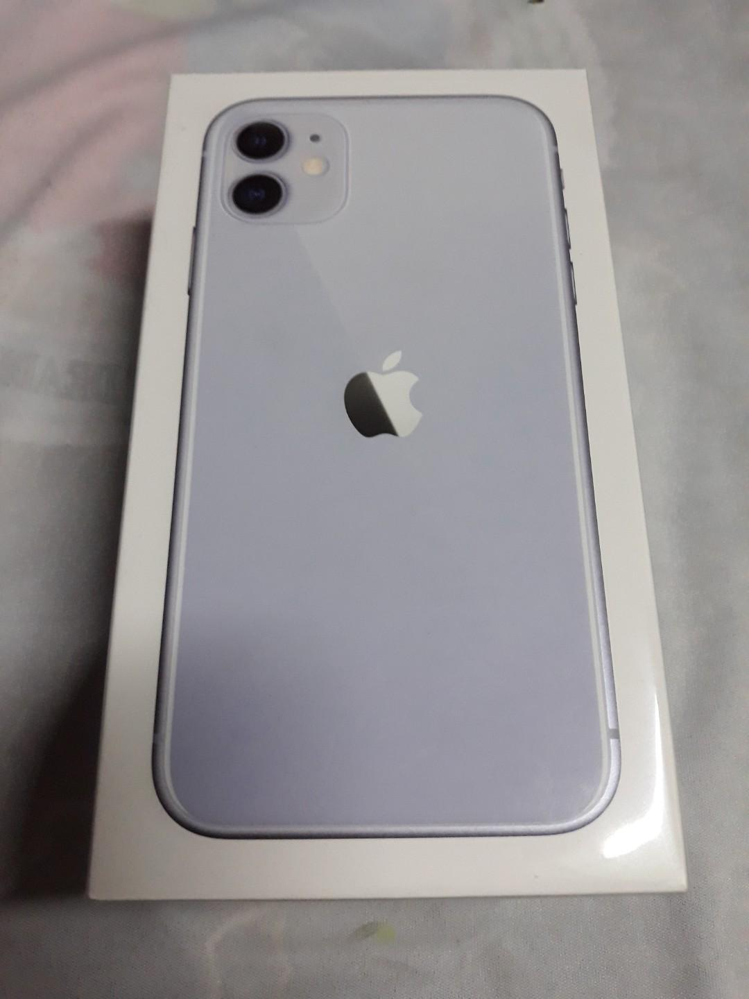 iphone 11 purple 128gb photo