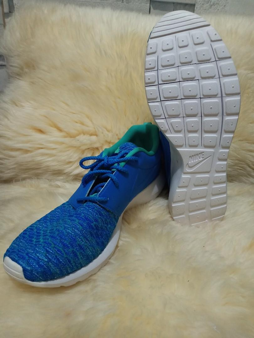 Nike Roshe Flyknit 10US photo