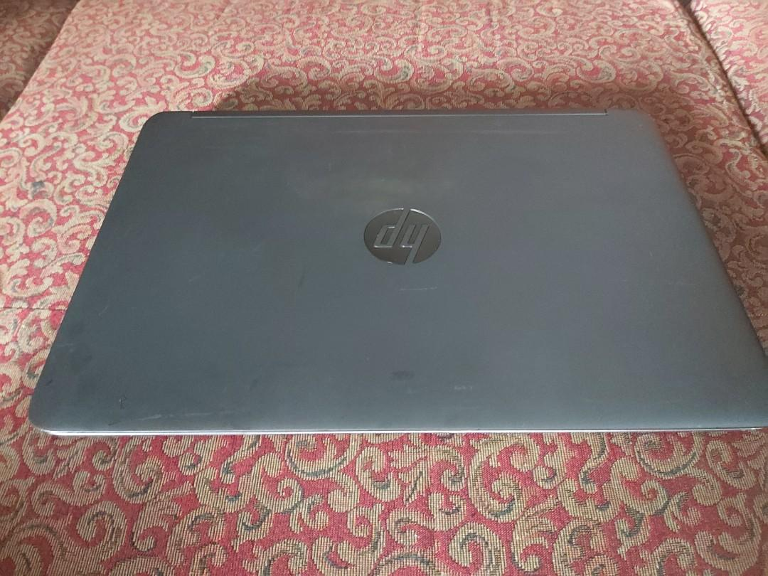Hp 645 G1 AMD A6 Slim 500gb 4gb 4thGen photo