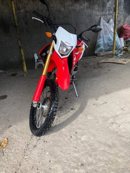 2017 Honda crf250l photo