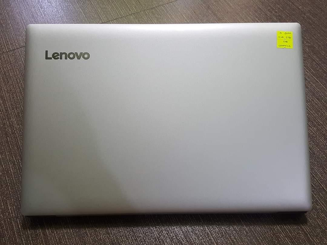 Lenovo Ideapad 320 intel core i5-8250u 8th Generation photo