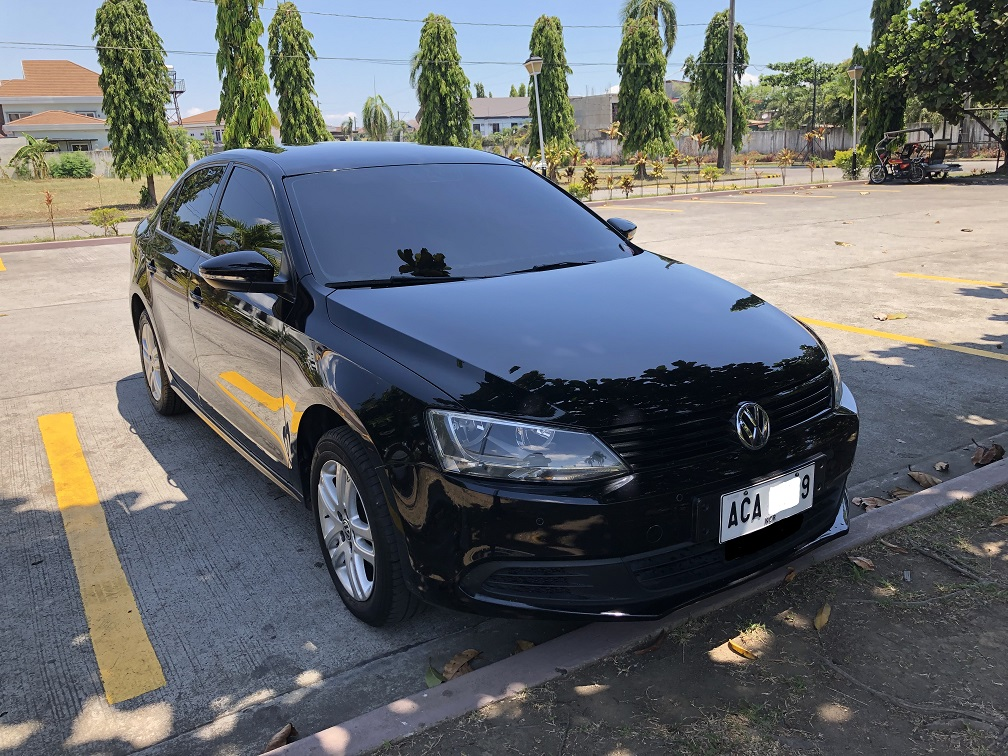 VW Jetta 2.0L TDI  photo