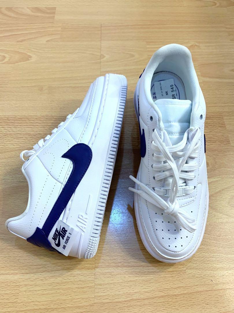 Nike Air Force 1 Jester XX - White/Dark