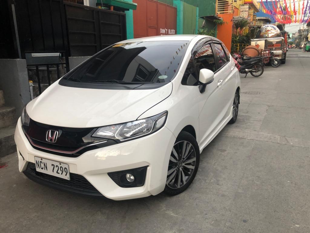 Honda Jazz 1.5 Hatchback 2017 photo